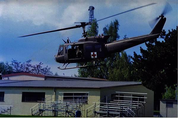 amerikanisches krankenhaus landstuhl