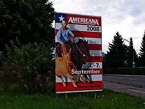 Amerika in augsburg sheridan reese flak fryar augsburger amerikanismen - Weihnachtliche schaufenstergestaltung ...